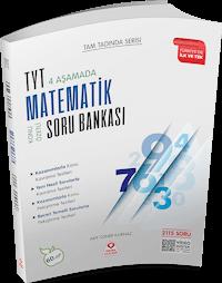 TYT Tam Tadında Matematik Soru Bankası